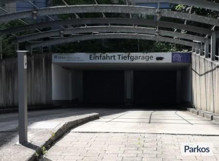 Carpark Bayern Hallbergmoos photo 3