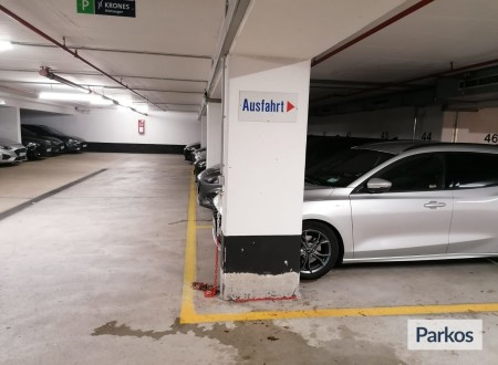 Carpark Bayern Schwaig photo 6
