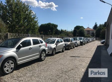 City Parking Malpensa (Paga in parcheggio) foto 6