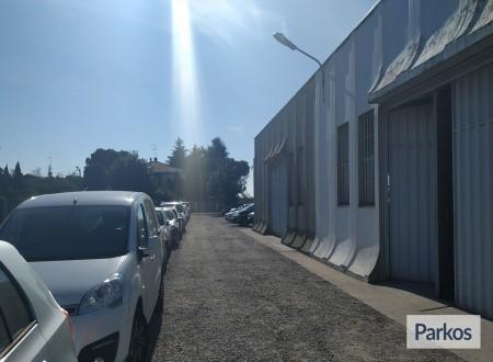 City Parking Malpensa (Paga in parcheggio) foto 2
