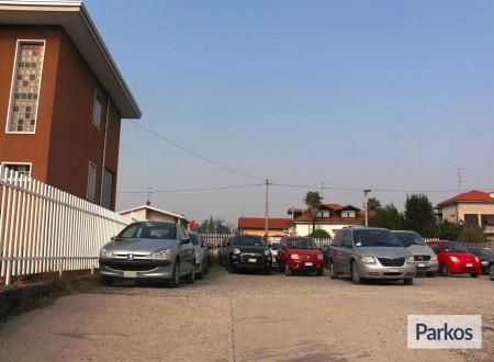City Parking Malpensa (Paga in parcheggio) foto 4