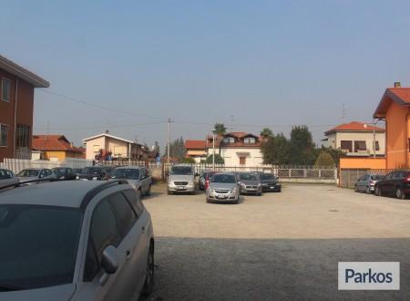 City Parking Malpensa (Paga in parcheggio) foto 3