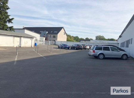 Classic Parking foto 6