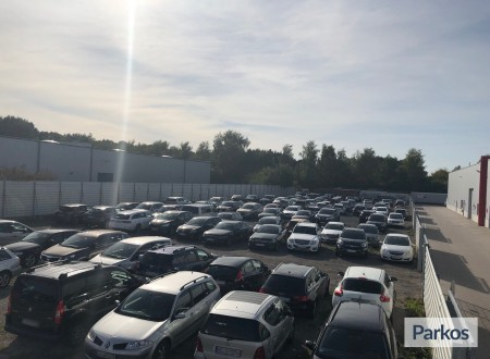 Classic Parking foto 1