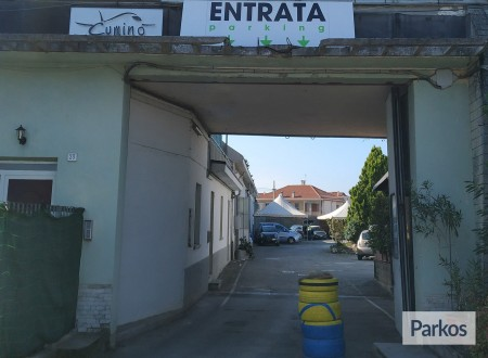 Cumino Parking (Paga online) photo 5