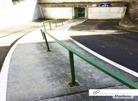 District Parkservice foto 2