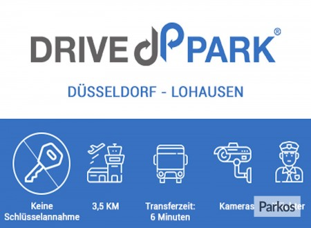 Drive & Park Lohausen photo 1