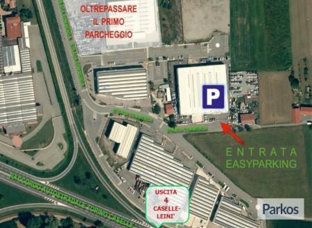 Easy Parking (Paga in parcheggio) foto 3