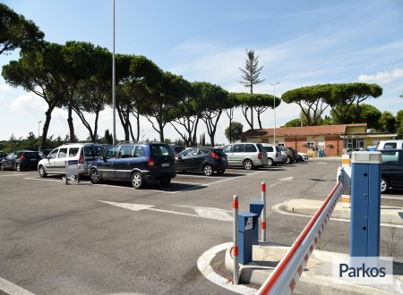 easy Parking P6 (Paga online) foto 2