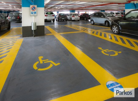 easy Parking Terminal A (Paga online) foto 4