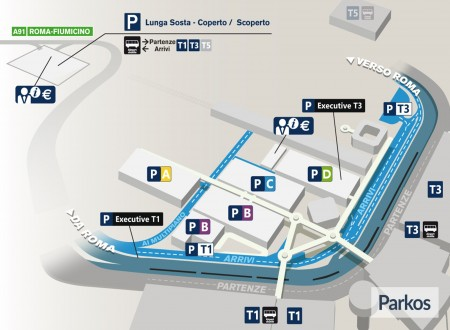 easy Parking Terminal BCD (Paga online) foto 9