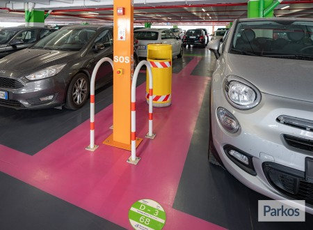 easy Parking Terminal BCD (Paga online) foto 6