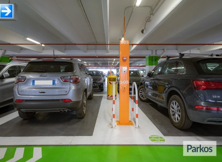easy Parking Terminal BCD (Paga online) foto 4