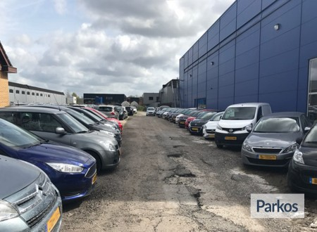 Easy Valet Parking Rotterdam foto 1