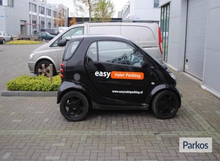 Easy Valet Parking Rotterdam foto 5