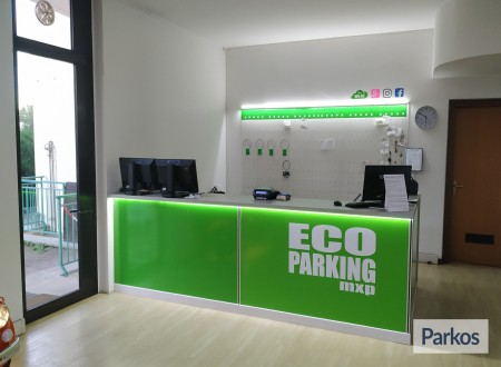 Eco Parking (Paga online) foto 4