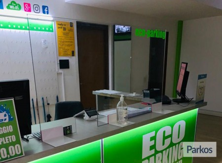 Eco Parking (Paga online) photo 2