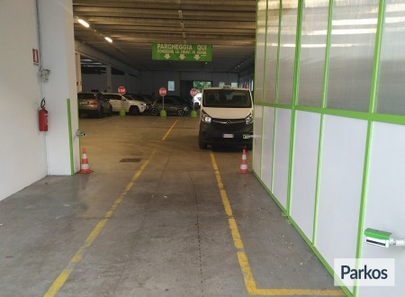 Eco Parking (Paga online) foto 8
