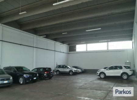 Etna Parking (Paga online) foto 12