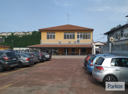 Etna Parking (Paga online) foto 6