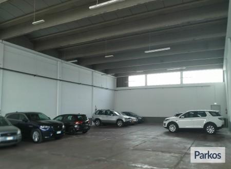 Etna Parking (Paga in parcheggio) foto 12