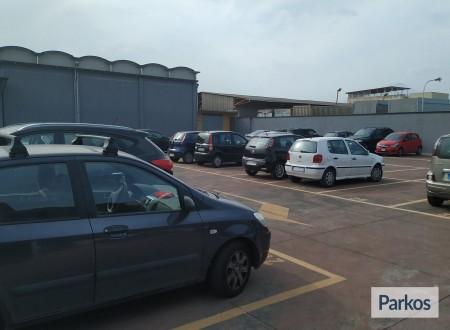 Etna Parking (Paga in parcheggio) foto 5