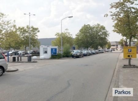 Euro- Parking (Sleutel behouden) foto 4