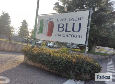 Evoluzione Blu Parcheggio (Paga online) foto 6