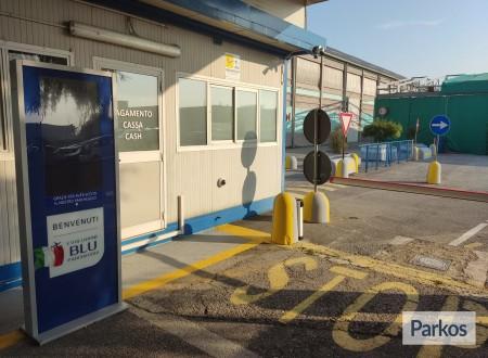 Evoluzione Blu Parcheggio (Paga online) foto 1