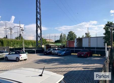 Facile Parking Firenze (Paga in parcheggio) foto 3