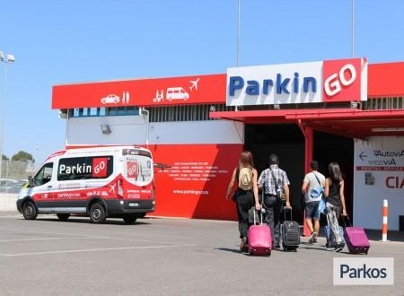ParkinGO Ciampino (Paga in parcheggio) foto 6