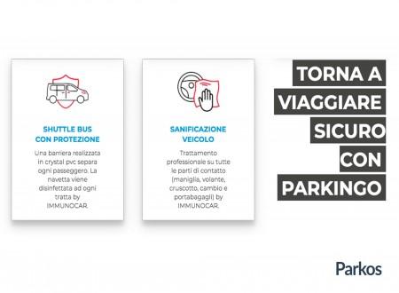 Fast Parking Venezia (Paga in parcheggio) photo 3