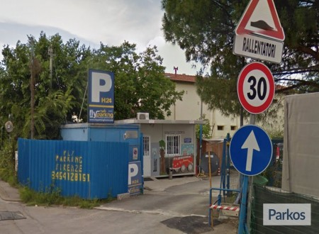 Fly Parking Firenze foto 5