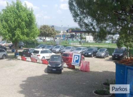 Fly Parking Firenze foto 2