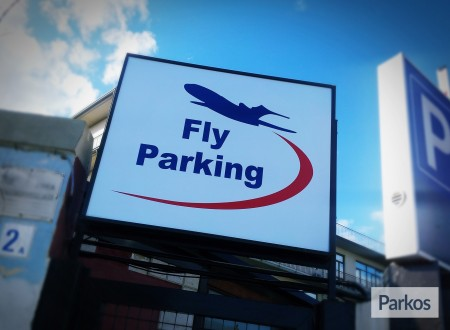 Fly Parking (Paga online) foto 2