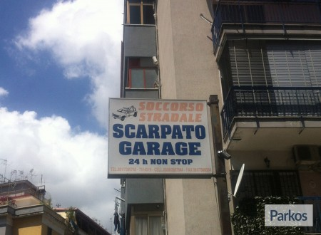 Garage Scarpato (Paga all'arrivo) foto 2