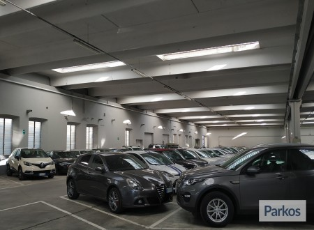 GP Parking (Paga online) photo 6