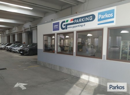 GP Parking (Paga online) foto 7