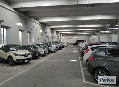 GP Parking (Paga online) photo 5