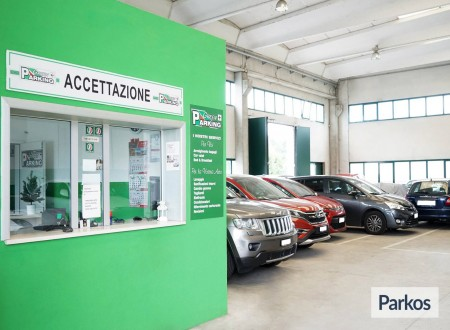 Green Parking (Paga online) photo 3