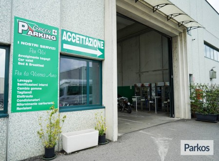 Green Parking (Paga online) photo 2