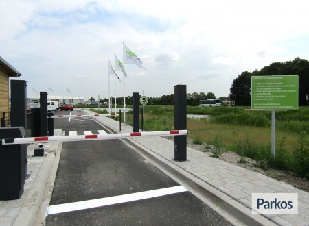 GreenParking Schiphol foto 3