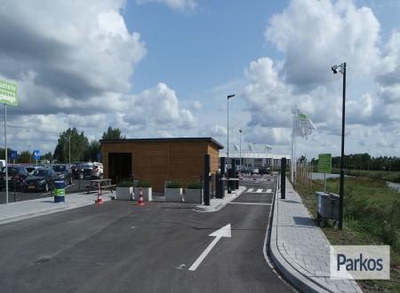 GreenParking Schiphol foto 1