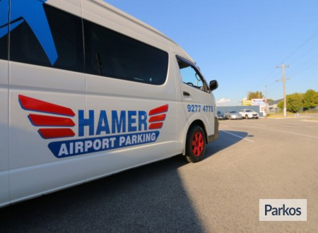 Hamer Parking Terminals 3 & 4 photo 2
