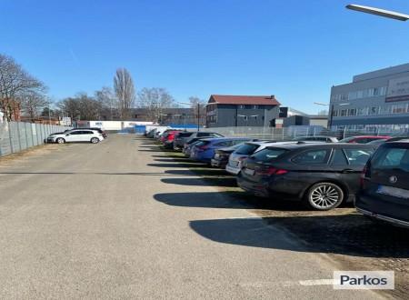 Hannover Parking foto 6