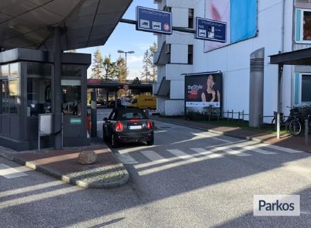 Hansa Parking foto 2