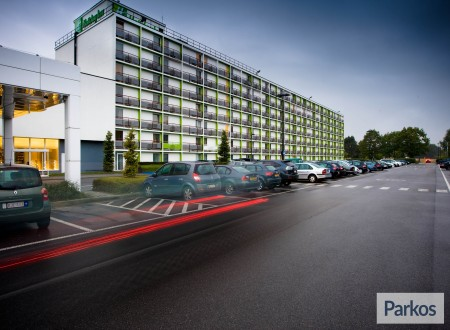 Holiday Inn Brussels Airport photo 1