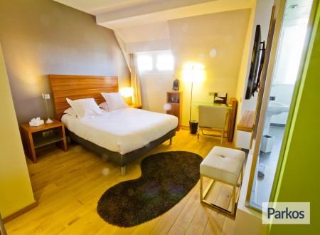 Hotel & Spa La Villa K - Park Sleep Fly photo 4