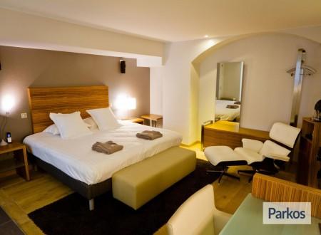 Hotel & Spa La Villa K - Park Sleep Fly photo 5