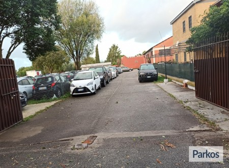 Idea Rent Parking (Paga online) foto 1